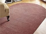 """30 X 60 area Rugs Better Trends Chenille solid Braid Collection is Durable and Stain Resistant Reversible Indoor area Utility Rug Polyester In Vibrant Colors 30"""""""