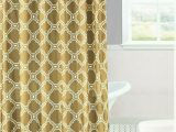 "30 X 72 Bathroom Rugs Elegant 4pc Set Bathroom Trellis Morocco Honey Pattern Taupe Rug softy Washable Includes 1 Bath Mat 18""x 30"" 1 Bath Mat 17""x 17"" 12 Fabric Covered"