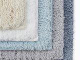 30×50 Plush Bath Rug soft Microfiber Bath Rug