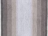 36 Square Bath Rug Better Homes Gardens Ombre Cotton Reversible Bath Mat Aquifer 20 X 30