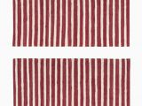 "36 X 48 area Rug Details About 2 Pack Nourison Brunswick Stripe Accent Floor area Rugs 24"" X 36"" or 30"" X 48"""
