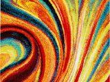 3ft X 4ft area Rug Home Dynamix 211 999 Multi Color area Rug