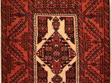 3×5 Bathroom Rugs Amazon Amazon Catalina Rug Persian Rug Balouchi Wool Beige