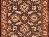 3×5 Bathroom Rugs Amazon Amazon Rug source New Agra All Over Floral Hand Tufted