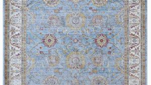 "4 by 5 area Rugs Carpetlive Carpet Polypropylene 5 4"" X 7 5"" area Rug"
