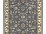 4 Piece area Rug Sets Florence isfahan 4 Pc Rug Set