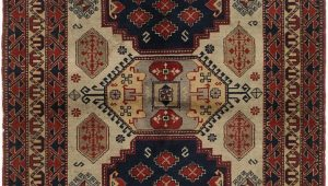 4 X 5 Bathroom Rugs 4 4 X 5 5 Kars Persian Square Rug