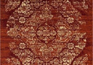 4620 Distressed Cream area Rug 4620 Distressed Burgundy Rust 8×10 area Rug Carpet New