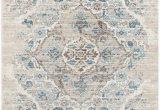 4620 Distressed Cream area Rug Amazon 4620 Distressed Cream 7 10×10 6 area Rug Carpet