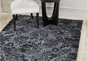 4620 Distressed Cream area Rug Persian Rugs 4620 Distressed Gray 5 2×7 2 area Rug Carpet