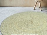 48 Inch Round area Rugs 4 Ft Round Natural Jute Sisal area Rug