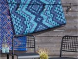 4×6 Blue Outdoor Rugs 7 Affordable Outdoor Rugs to Add to Your Patio Porch or Deck