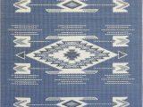 4×6 Blue Outdoor Rugs Mad Mats Fm Nav58 Bl1 Outdoor Rug 5 X 8 Blue