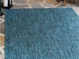 4×6 Blue Outdoor Rugs Teal 4 X 6 Outdoor Basic Rug