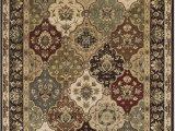 4×6 Non Skid area Rug Superior Elegant Palmyra area Rug Collection 4×6
