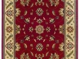 5 Ft X 7 Ft area Rug Amazon Natco Stratford Kazmir Red 5 Ft X 7 Ft 7 In