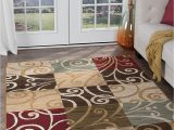 5 Ft X 7 Ft area Rug Buy 5 X 7 Universal Rugs Transitional Geometric 5 Ft X