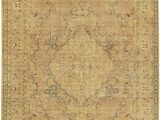 """5 X 7 area Rugs for Kitchen Kaleen area Rug 5 X 7 6"""" Gold"""