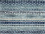 5 X 7 Blue area Rugs Navy Blue area Rug 5×7
