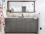 5 X 8 Bath Rug Evergreen House Master Bathroom Reveal Juniper Home