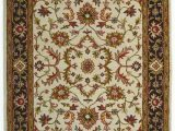 5ft by 7ft area Rug Vienna Beige Tan 5 Ft X 7 Ft 6 Inch Rectangular area Rug