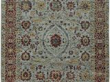5ft X 7ft area Rug Amazon Living fort Addy 5ft X 7ft 3in Traditional