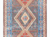 5ft X 8ft area Rug Nuloom Medallion Renda Rug 5ft X 8ft Grey