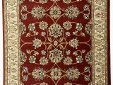 5×7 area Rug Living Room Red area Rugs for Living Room area Rugs 5×7 Under 50