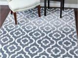 5×7 Gray and White area Rug Ebay Ficial Line Shop Di Indonesia