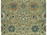 5×7 Sage Green area Rug Rugs Direct Chancellor Cha 03 area Rugs