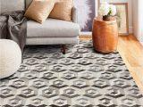 5×8 area Rug In Living Room Amazon Bashian area Rug 5×8 Grey Furniture & Decor