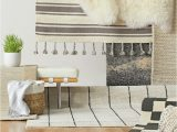 5×8 area Rug In Living Room How to Pick the Best Rug Size and Placement