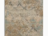 6 X 5 area Rug Moy Willow Grey area Rug
