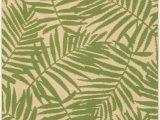 6 X 9 Indoor Outdoor area Rugs Mainstay Palm Outdoor area Rug 6 X 9
