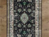 6ft X 10ft area Rug Amazon Deerlux Traditional oriental Persian Style