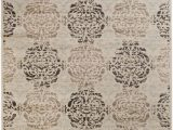 6ft X 10ft area Rug Frost Ivory 7 Ft 1 Inch X 10 Ft 2 Inch Indoor area Rug