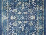 7 X 10 Ft area Rugs Amazon A2z Rug Navy Blue 7 X 10 Ft St Martin