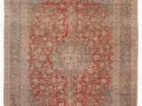 """7 X 13 area Rug Vintage Hand Knotted oriental Rug 9 10"""" X 13 7"""" 118 In X 163 In"""