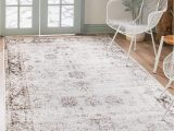7 X 9 area Rugs Under $100 Unique Loom sofia Traditional area Rug 9 0 X 12 0 Beige
