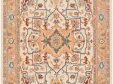 8 10 area Rugs Lowes Surya Joli Updated Traditional area Rug 8 Ft X 10 Ft Rectangular Peach