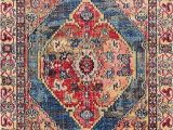8 by 10 area Rugs Cheap Lux Weavers 6532 Multi Colored oriental 8 X 10 area Rug