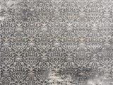 8 by 10 Grey area Rug Art Carpet Addison Modern Indoor area Rug Grey 8 X 10
