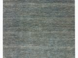 8 by 10 Grey area Rug E Of A Kind Aberdeen Hand Knotted Gray 8 X 10 area Rug