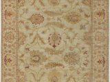 8 by 7 area Rugs Ecarpet Gallery Bordered Ivory area Rug
