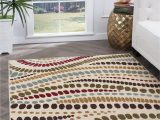 8 X 10 Contemporary area Rugs 8 X 10 Beige area Rug Laguna