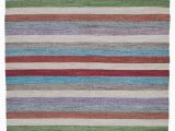 8 X 10 Contemporary area Rugs 8×10 Multicolor Modern Woven Kilim area Rugs 5654