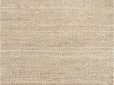 8 X 10 Natural Fiber area Rugs Mallow Rug Color Blue Surf Seedpearl Size 8 X 10