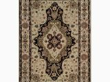 8 X 10 soft area Rugs Safavieh total Performance soft Green Ivory 8 Ft X 10 Ft