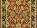 8 X 12 area Rugs Lowes Rug Hg628c Heritage area Rugs by Safavieh