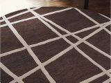 8ft by 8ft area Rug Rugsotic Carpets K T0004b8 8 X 8 Ft Geometric Hand